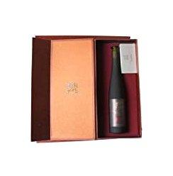 张裕 黄金冰谷黑钻级冰酒【品味百年张裕的传奇魅力】500ml
