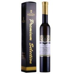 京东海外直采 德国凯斯勒酒园 西万尼冰白葡萄酒 莱茵黑森产区 375ml 原瓶进口