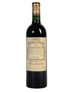法国贝拉斯达城堡干红葡萄酒