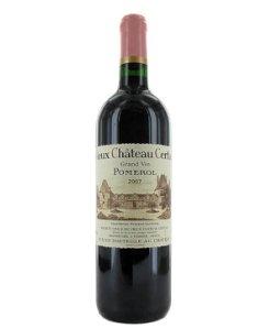 法国老色丹庄园干红葡萄酒