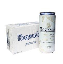 《【京东自营】福佳(Hoegaarden)白啤酒310ml*4听*6组 75元(双重优惠)》