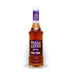 西班牙原瓶进口洋酒 雷曼Lehmann恋情之花 鸡尾酒利口酒 700ml