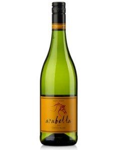 南非艾拉贝拉白诗南干白葡萄酒