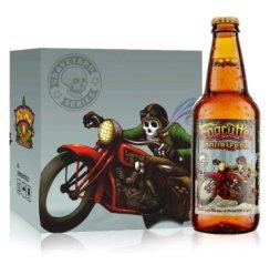 《【京东自营】迷失海岸 迷雾快艇双倍IPA啤酒 355ml*6瓶 65.67元(双重优惠)》