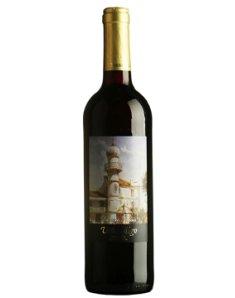 西班牙宜兰树·狄俄尼索斯神殿干红葡萄酒