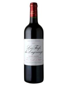 法国拉格喜庄园副牌干红葡萄酒