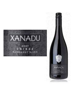澳大利亚仙乐都西拉干红葡萄酒