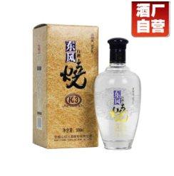 会稽山 东风烧K3白酒 50度槽香型  绍兴特产 500ml