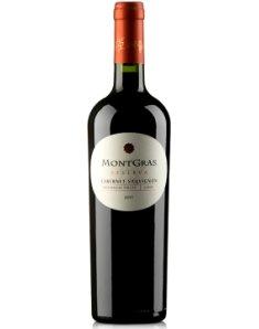 智利嘉斯山珍藏加本纳沙威浓干红葡萄酒
