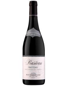 法国莎普蒂尔拉斯托干红葡萄酒