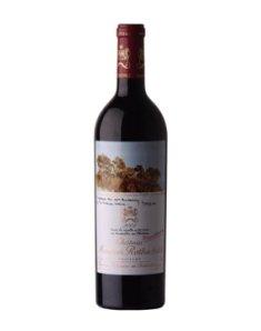 法国木桐庄园干红葡萄酒