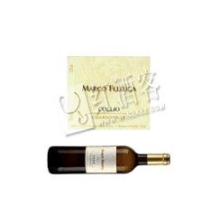 马可费鲁伽霞多丽白葡萄酒