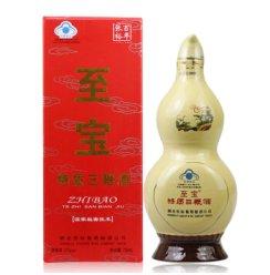 张裕 特质三鞭酒 宝葫芦形37度750ml
