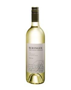 美国贝灵哲庄园纳柏谷白苏维翁干白葡萄酒