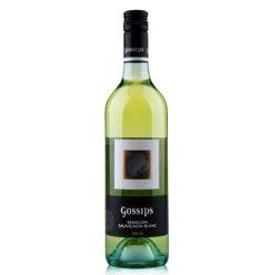 2010格丝普斯思美乐长相思干白葡萄酒