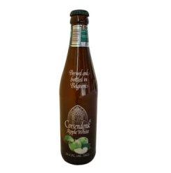 科胜道(corsendonk)精酿啤酒 进口啤酒 比利时啤酒 330ml瓶 多品种自由组合 苹果啤330ml