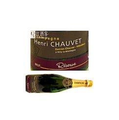 亨利•夏维精选香槟(干型)