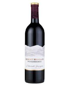 美国蒙大菲酒园木桥赤霞珠干红葡萄酒