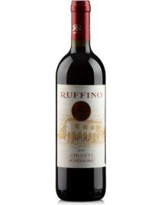 意大利鲁芬诺基昂蒂雷欧精选干红葡萄酒