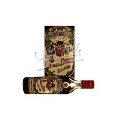 维斯塔勒尼基安第红葡萄酒