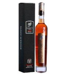 加拿大原瓶进口云惜YANCY云惜晚收冰红葡萄酒375mL礼盒装 甜酒