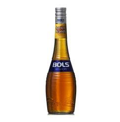 【京东超市】波士(Bol's)洋酒 荷兰杏子白兰地力娇酒700ml