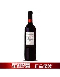 澳大利亚杰卡斯酿酒师臻选系列赤霞珠干红葡萄酒