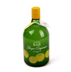 三和亦竹吧香柚利口酒(进口食品 瓶装 500ml)