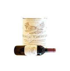 维告朗庄园红葡萄酒