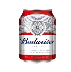 《【苏宁自营】百威(Budweiser)迷你啤酒 255ml*24听 69元(需用券)》