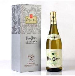 老教皇干白葡萄酒750ML
