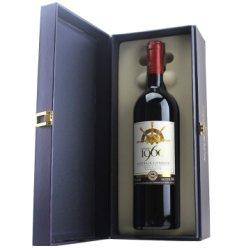 法国进口CASTEL 法国卡斯特主舵者1960上波尔多干红葡萄酒