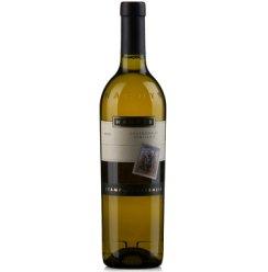 哈迪邮票霞多丽赛美蓉干白葡萄酒(又名:夏迪邮票系列霞多丽赛美蓉干白葡萄酒)