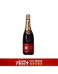 法国白雪干香槟