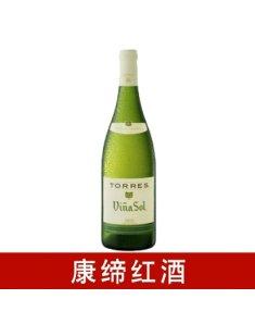 西班牙桃乐丝阳光干白葡萄酒