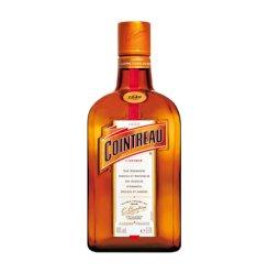 宝树行 君度 Cointreau Liqueur 力娇酒700ml 法国进口洋酒利口酒甜酒配制酒 橙酒