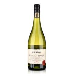 澳大利亚威廉夏迪霞多丽干白葡萄酒750ml