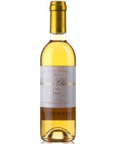 法国克里芒庄园甜白葡萄酒
