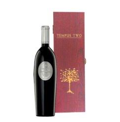 乐豁 豪华单支装礼盒 澳洲原瓶进口藤柏丝色拉子红葡萄酒礼盒(带酒具)
