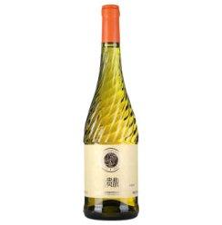 张裕(CHANGYU)葡萄酒 贵馥晚采甜白葡萄酒 750ml