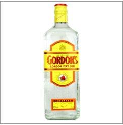 Gordons哥顿金酒特选干味伦敦金酒 750ml