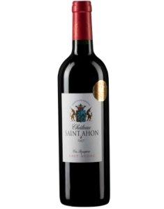 法国圣奥昂庄园干红葡萄酒