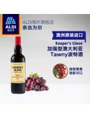 ALDI奥乐齐 澳洲原装进口加强型波特酒750ml