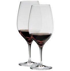 醴铎Riedel 酒神系列希哈/设拉子型红酒杯(两只装)