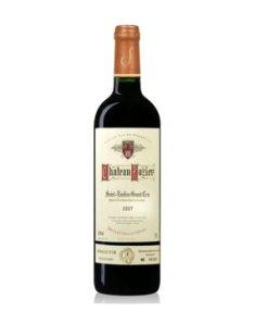 法国罗士安城堡干红葡萄酒