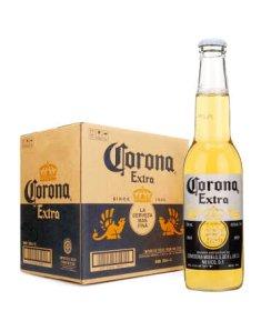 墨西哥科罗娜啤酒