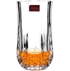 CRISTAL D'ARQUES水晶 长胜晶质直身杯360ML 5123 (6头装)