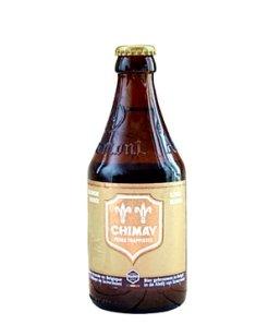 比利时智美金帽精酿啤酒