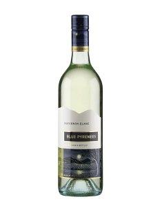 澳大利亚蓝宝丽丝白苏维翁干白葡萄酒