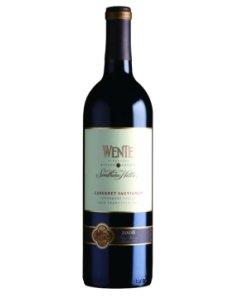 美国威迪酒园加本纳沙威浓干红葡萄酒